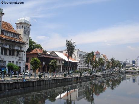 Kali Besar, Jakarta