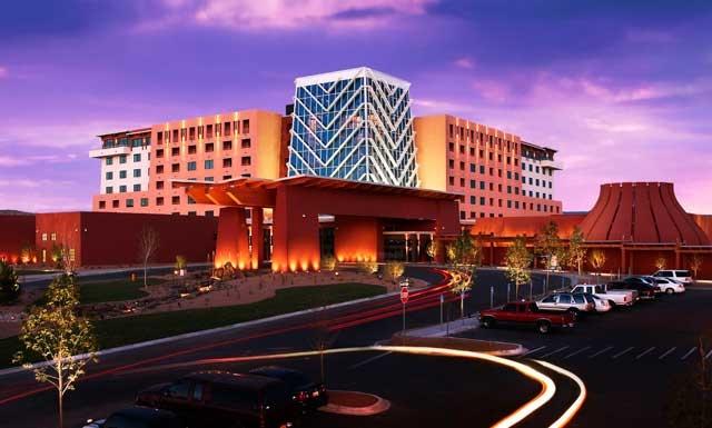 Hard rock casino jobs in albuquerque nm