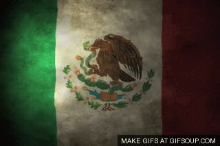 25 Awesome mexico bandera gif images