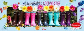 Sono stata scelta da TRNDper dare la mia opinione sulla campagna per i nuovi stivali da pioggiaHavaianas,discutere online su stile e fashion e alla fine del progetto avere la possibilità di ricevere a casa una di 30 paia di stivali da pioggia Havaianas.Insieme al brand Havaianas, famoso
