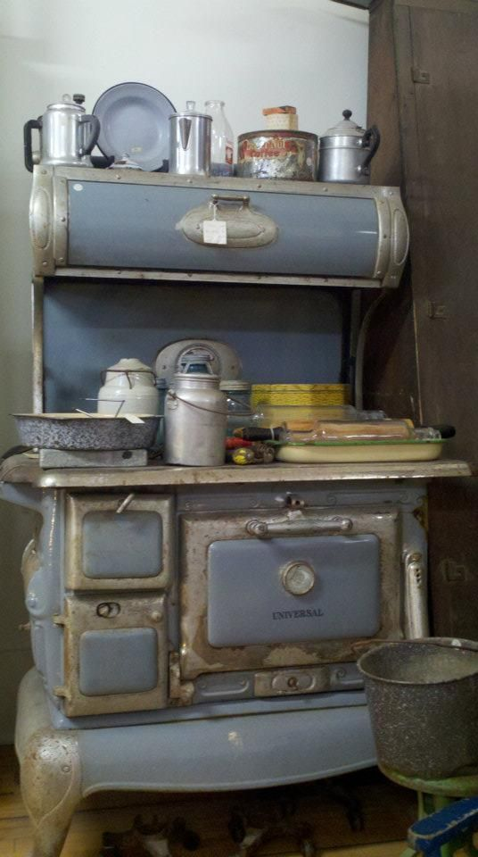 vintage wood stove - 1244 Best Images About Old Wood Stoves On Pinterest Antiques