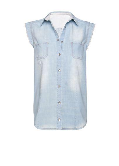 MANGO - Shirt