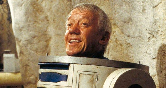 Kenny Baker, The Man Inside R2-D2, Has Died at 83 http://best-fotofilm.blogspot.com/2016/08/kenny-baker-man-inside-r2-d2-has-died.html  This weekend brings some sad news for Star Wars fans. One of the most beloved characters in the entire sci-fi saga is R2-D2, the astromech droid who has been the longtime counterpart of C-3PO. Though the character is a droid who can easily be brought to life with the magic of visual effects today, in the days of the original Star Wars trilogy, he was…