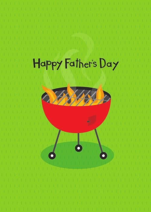Card Isle - Father's Day card- by Holli Conger
