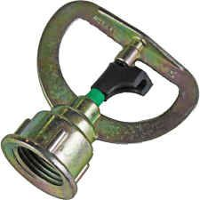 G371 - Large Spinner Spray Head - Moss Products Watering System - Metal
