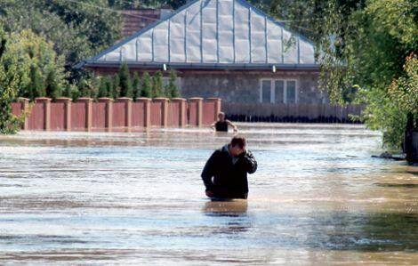 Conducerea PSD a hotărât să demareze o campanie de întrajutorare a persoanelor afectate de inundaţiile provocate de precipitaţiile abundente căzute în ultimele ore în judeţul Galaţi.