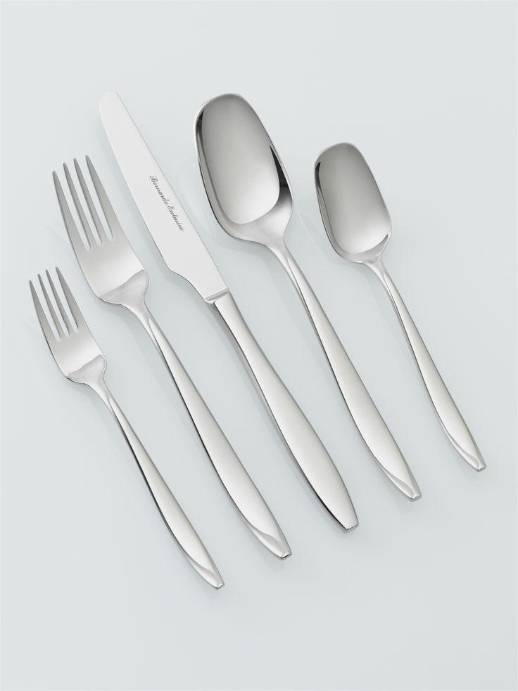 Soul Çatal Kaşık Takımı / Cutlery Set #bernardo #cooking #table #eating