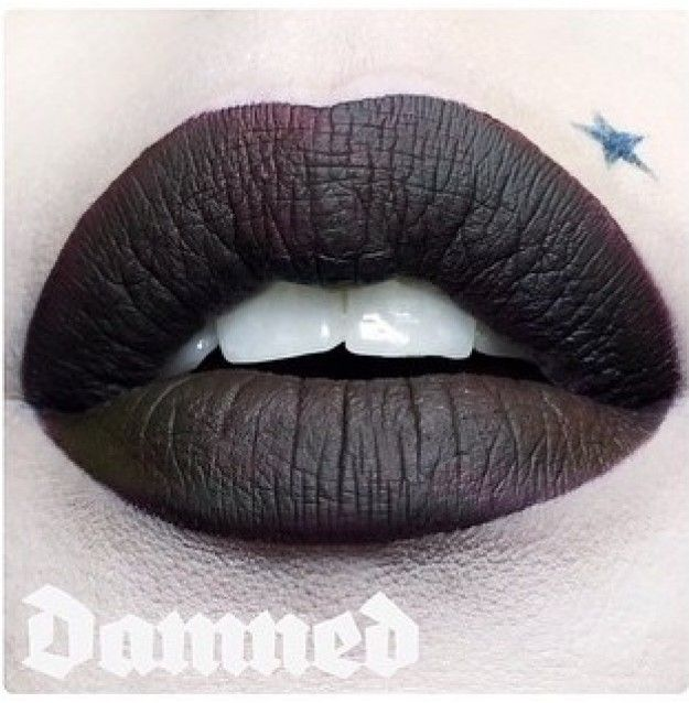 50 best Kat Von D Cosmetics images on Pinterest | Lipstick, Makeup ...