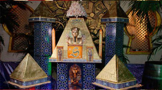 Alfa img - Showing > Decoracion Egipcia Para Fiestas
