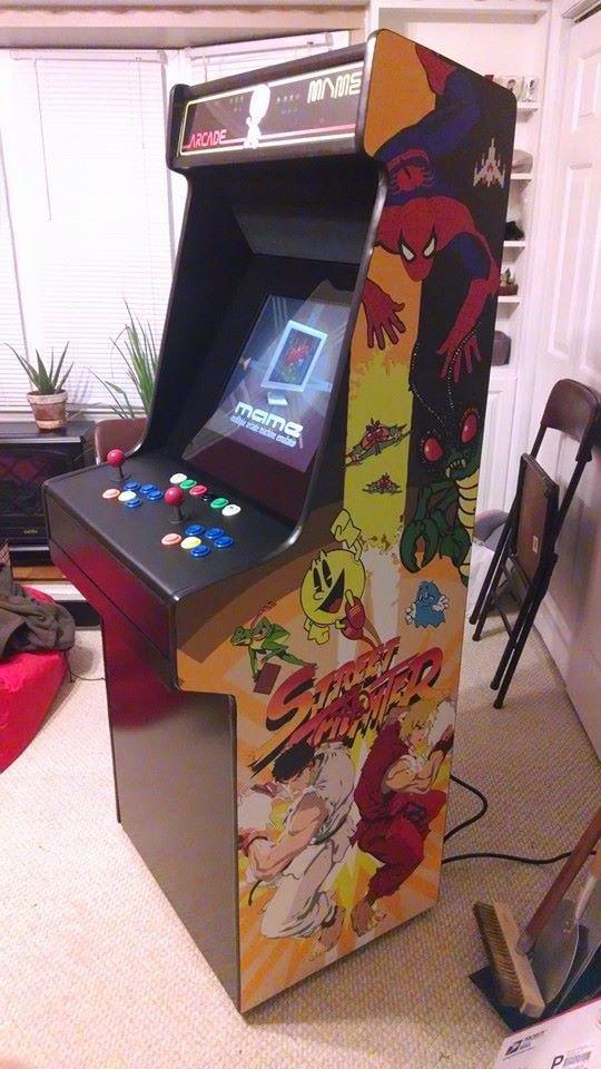 les 123 meilleures images du tableau rasberrypi and retro gaming sur pinterest jeux vid o. Black Bedroom Furniture Sets. Home Design Ideas