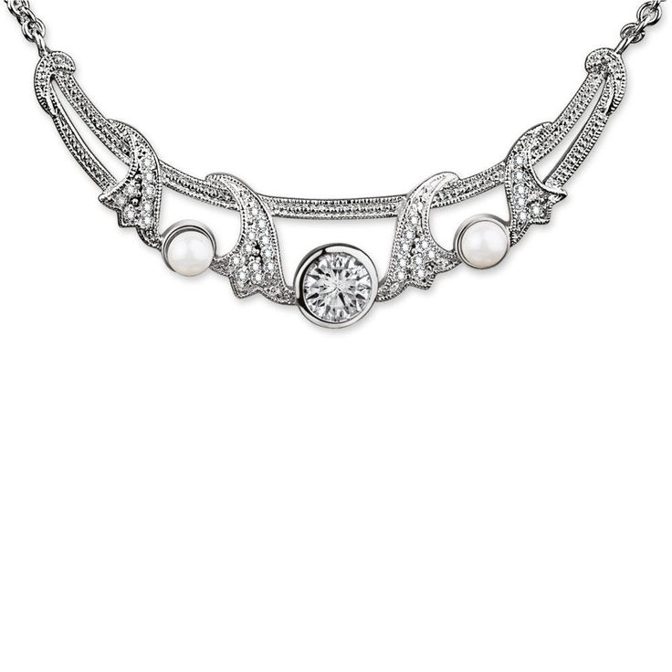 MOH093 M O'Hara Necklace