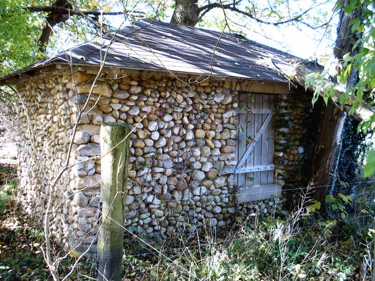 stone shed frederick county virginia