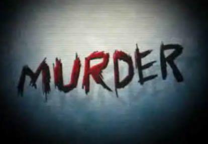 पत्नी ने बेटे, बहू के साथ मिलकर की पति की हत्या