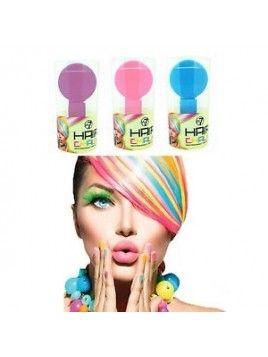Craie pour Cheveux - Hair Chalk W7 sur CoinMakeup