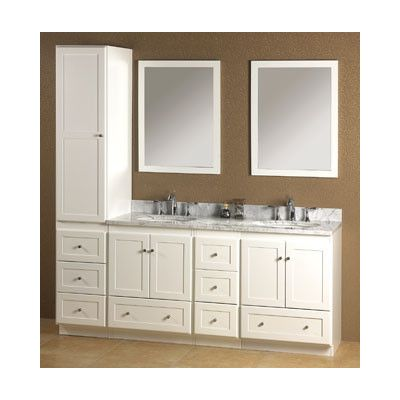 Photo Gallery Website Found it at Wayfair Ronbow Modular Shaker Bathroom Vanity Set
