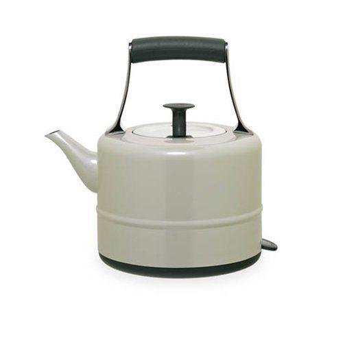 Circulon Traditional Electric Kettle 1.5L Almond