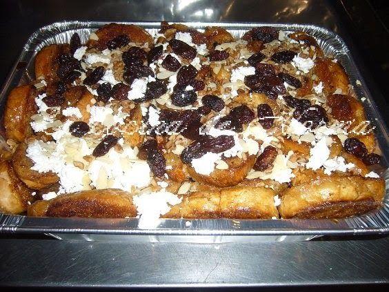 En semana santa y navidad es una receta típica en casa, cuando niña no me gustaba mucho porque mi mamá la preparaba pero le ponía m...