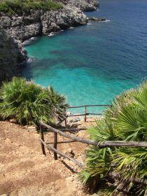 Riserva dello Zingaro, Sicily
