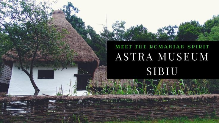 One day at The ASTRA Museum of Traditional Folk Civilisation in Sibiu, Romania #opinion #Sibiu #traveltips #whattodo #visit #museum #romanian
