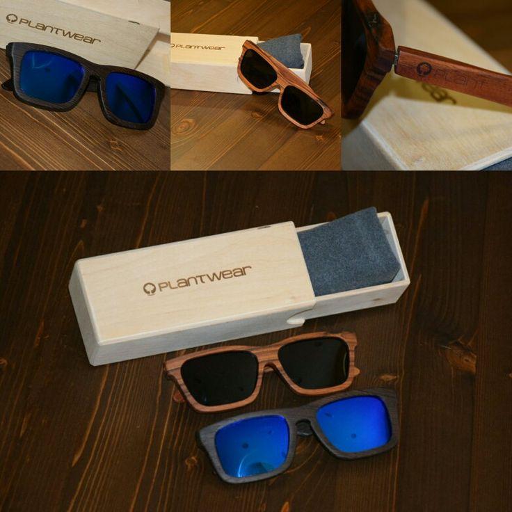 Wooden Eyewear #wooden #eyewear #summertime #summer #italy #cool #plantwear