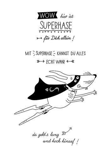 superhase!