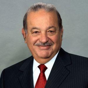 Carlos Slim Helu #carlosslimhelu #helu #76billion http://www.bornrich.com/carlos-slim-helu.html
