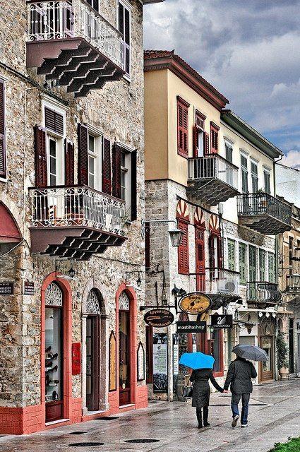 "elladaa: "" Σεργιάνισμα στο χειμωνιάτικο Ναύπλιο..!! Strolling in the wintery Nafplio..!! Φωto by Dimitris Tilis """