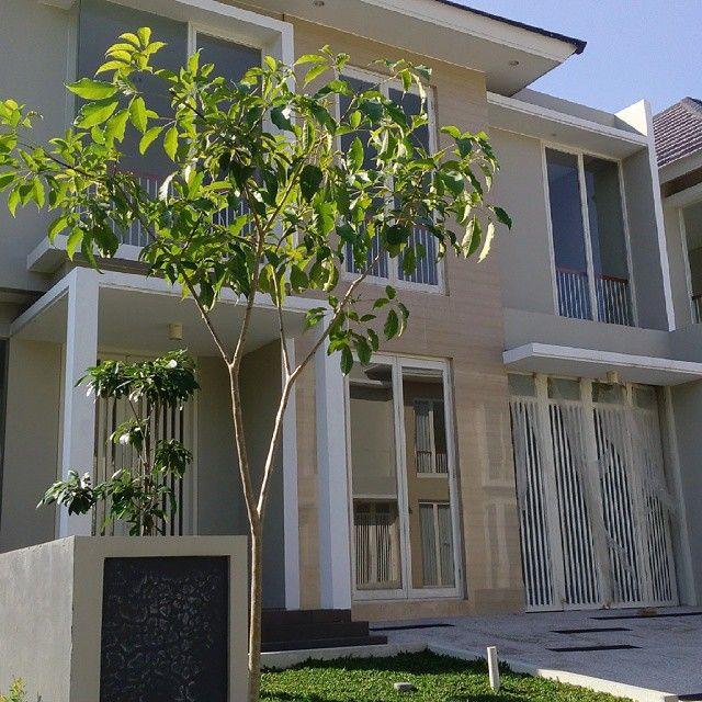 Model Rumah Minimalis 2 Lantai 02