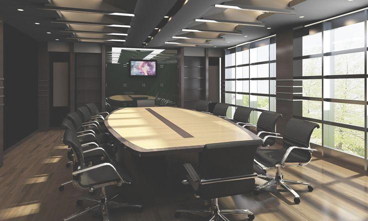 Alquiler de salas de reuniones por horas