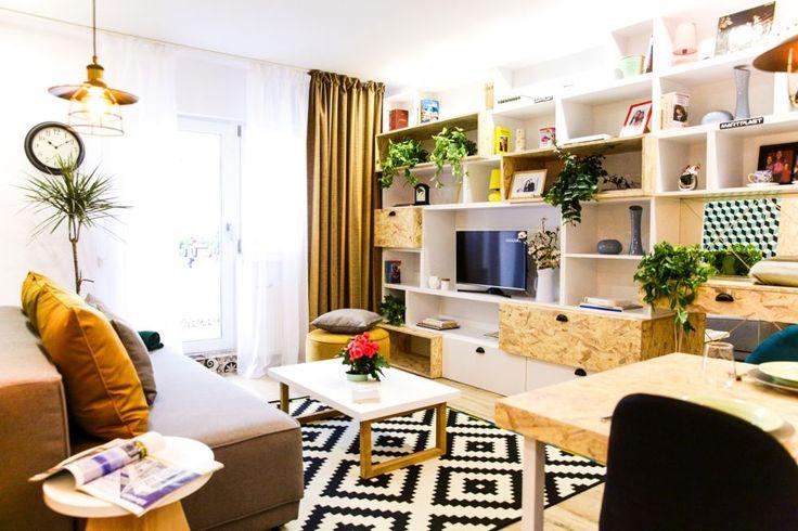 Renovarea apartamentului familiei Jitaru din Câmpina, episodul 7, sezonul 4, Visuri la cheie