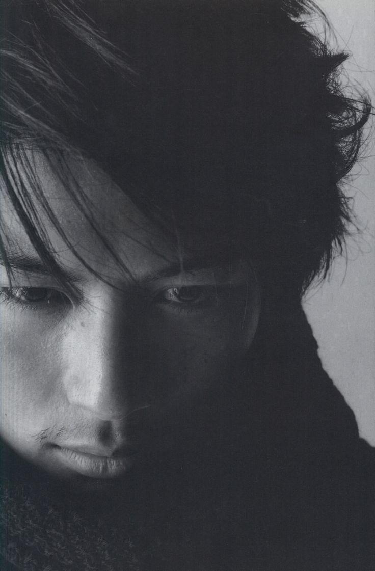 Japanese actor: Tamayama Tetsuji● 玉山鉄二
