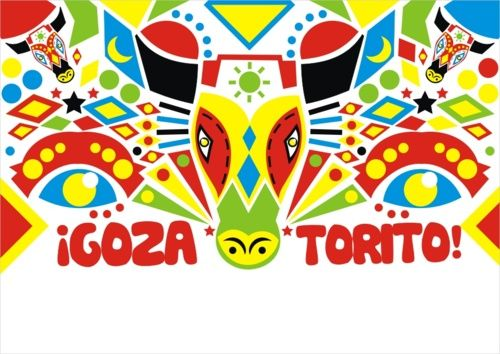 toritos carnaval de barranquilla - Buscar con Google