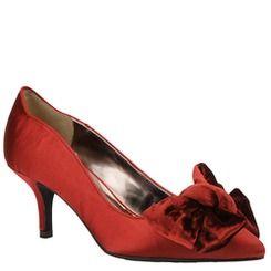 Shop for J-renee womens lea pump, The best choice online for J-renee womens  lea pump is at Masseys