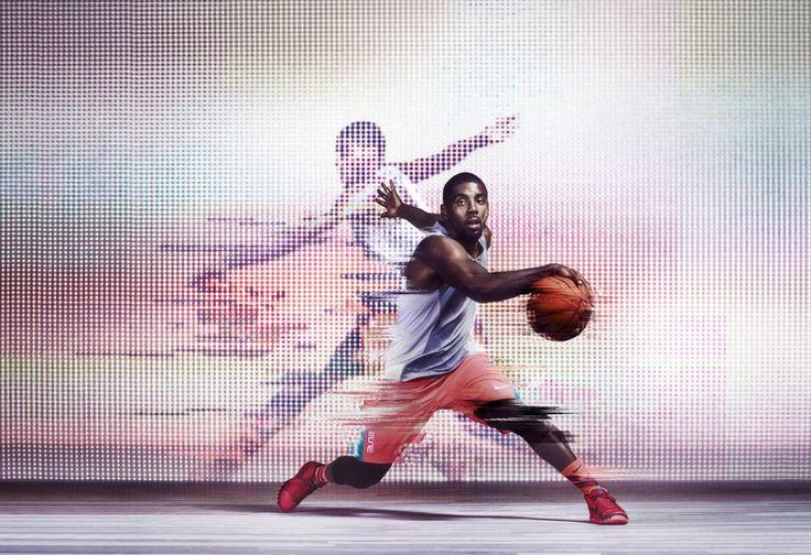 Kyrie Irving | Nike