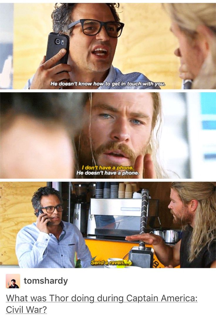 Thor Odinson, Bruce banner, marvel, mcu, avengers