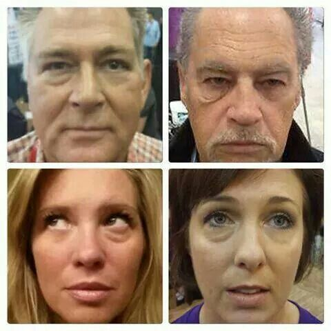 4 faces 4 Amazing Results.  Instantly Ageless Facelift.  www.afreshlook.jeunesseglobal.com