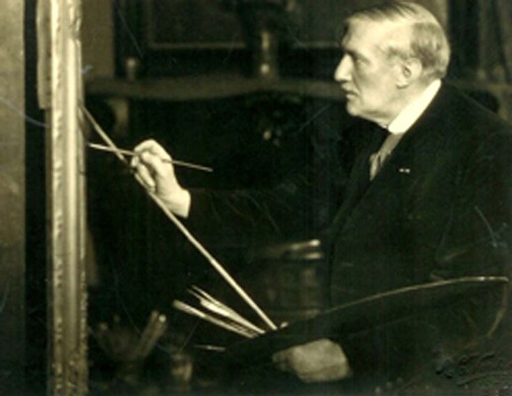 Piet Slager (1871 – 1938)