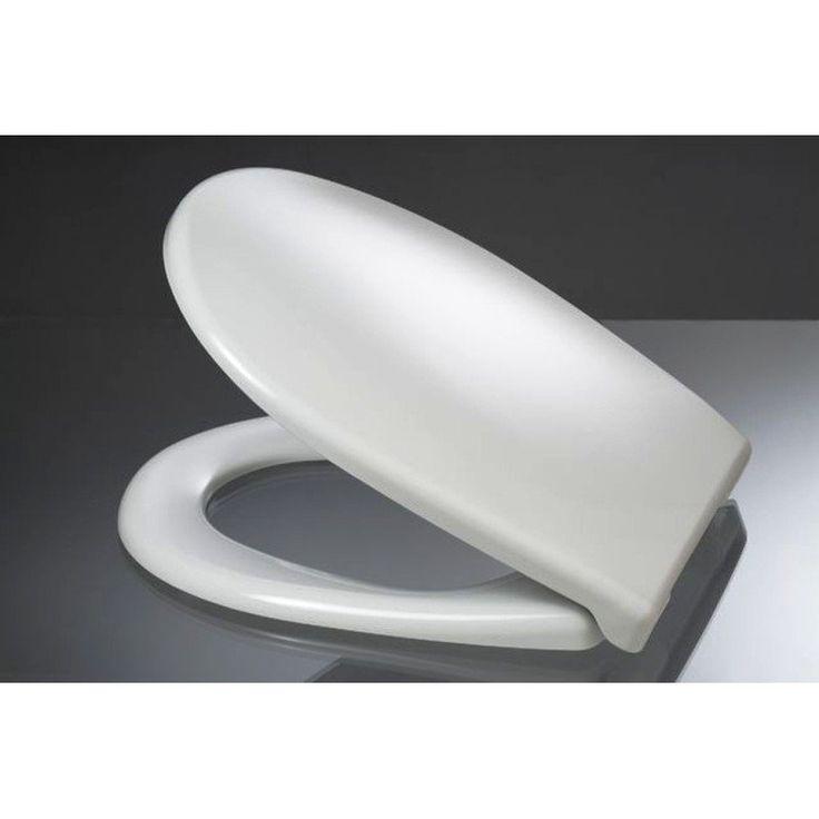 Lassen Ihre Familienmitglieder den #Klodeckel auch immer laut zuknallen? Mit dem WC Sitz PLUS 2 Compact hat das ein Ende: Die #Softclose #Absenkautomatik sorgt dafür, dass sich der Toilettensitz leise und langsam schließt.