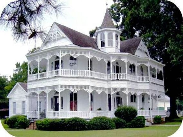 Victorian Style Home Exterior Cottage Style Homes Exteriors ...