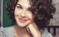 11 Cute Curly Bob Hairstyles for Women