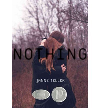 Nothing: When Pierre-Anthon realizes there is no meaning to life, the seventh grader leaves his classroom, climbs a tree, and stays there.