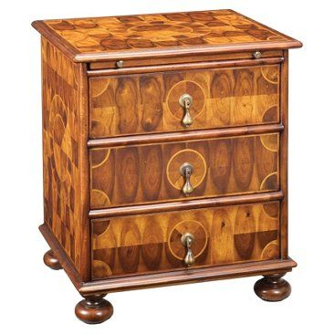 Check out this item at One Kings Lane! Austin Bedside Chest