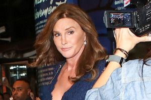 #Caitlyn #Jenner #CaitlynJenner #Publicity