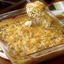 Wild Rice Casserole w/ almonds: Casseroles Recipes, Brown Rice, Shrimp Casserole, Maine Dishes, Mushrooms Soups, Wild Rice, Rice Casseroles, Cream Of Mushrooms, Paula Deen