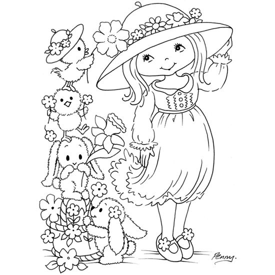 db703 coloring pages - photo#3