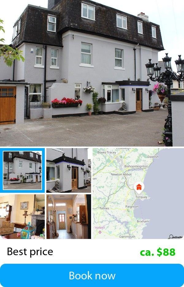 Albaston House (Torquay, United Kingdom) – Book this hotel at the cheapest price on sefibo.