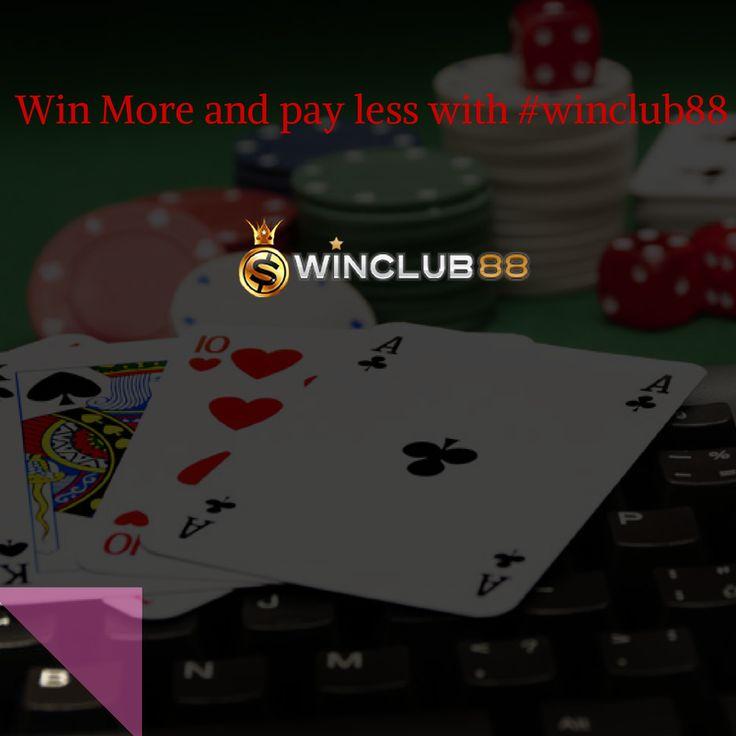 Play & Win with #Winclub88 Malaysia