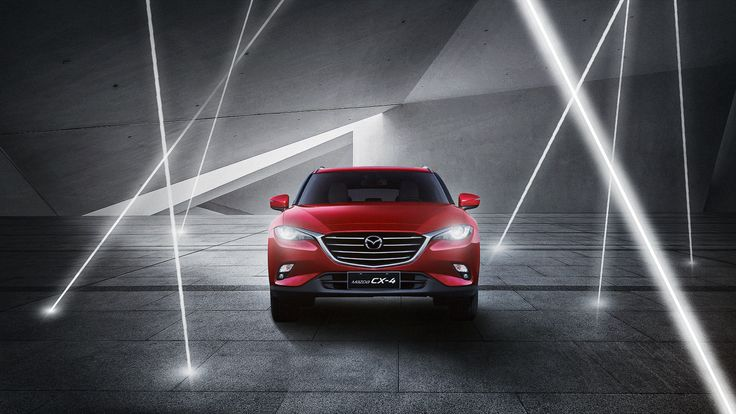 Mazda Motor Corporation has unveiled a new crossover SUV, the Mazda CX-4, at the Beijing Motor Show. The latest edition to Mazda's new-generation lineup adopts SKYACTIV TECHNOLOGY and KODO.The CX-4 was made to exceed existing categories and stereotypes.…