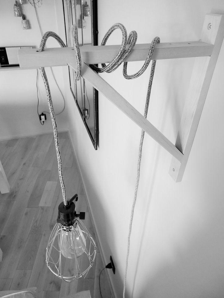 Comment créer une lampe baladeuse
