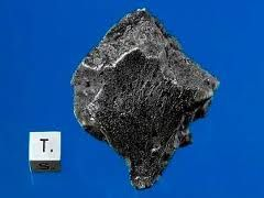 temuan 15 pound atau sekitar 6,8 kilogram bebatuan meteorit yang jatuh di Maroko, Juli lalu, berasal dari planet Mars. Batu-batu ini diperkirakan bernilai 10 kali lebih berharga dibanding emas